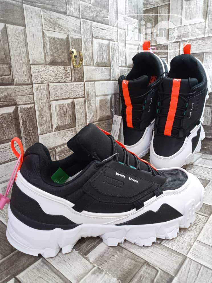 Puma Trailfox Iverland Sneakers (NEW) | Shoes for sale in Lagos Island, Lagos State, Nigeria