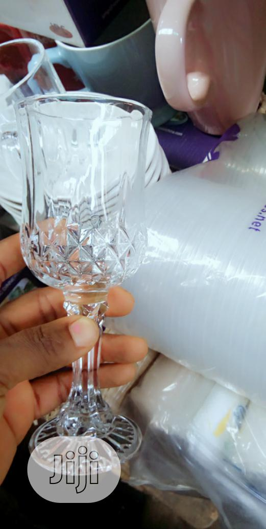 Wine Glass 🍸 Cup | Kitchen & Dining for sale in Alimosho, Lagos State, Nigeria