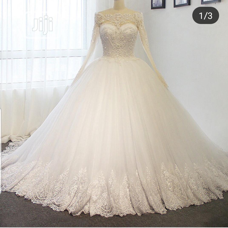 Beautiful Wedding Dress | Wedding Wear & Accessories for sale in Ajah, Lagos State, Nigeria