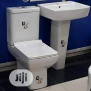 Luxuary Water Closet | Plumbing & Water Supply for sale in Lagos State, Orile