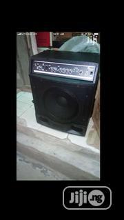 Bass Combo 3000 Watt | Audio & Music Equipment for sale in Lagos State, Ojo
