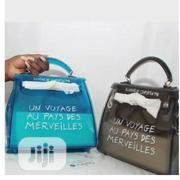 Mini Voyage Transparent Bag | Bags for sale in Lagos State