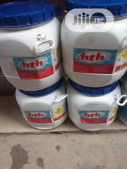 China HTH 45kgs Chlorine Powder | Other Repair & Constraction Items for sale in Lagos State, Orile