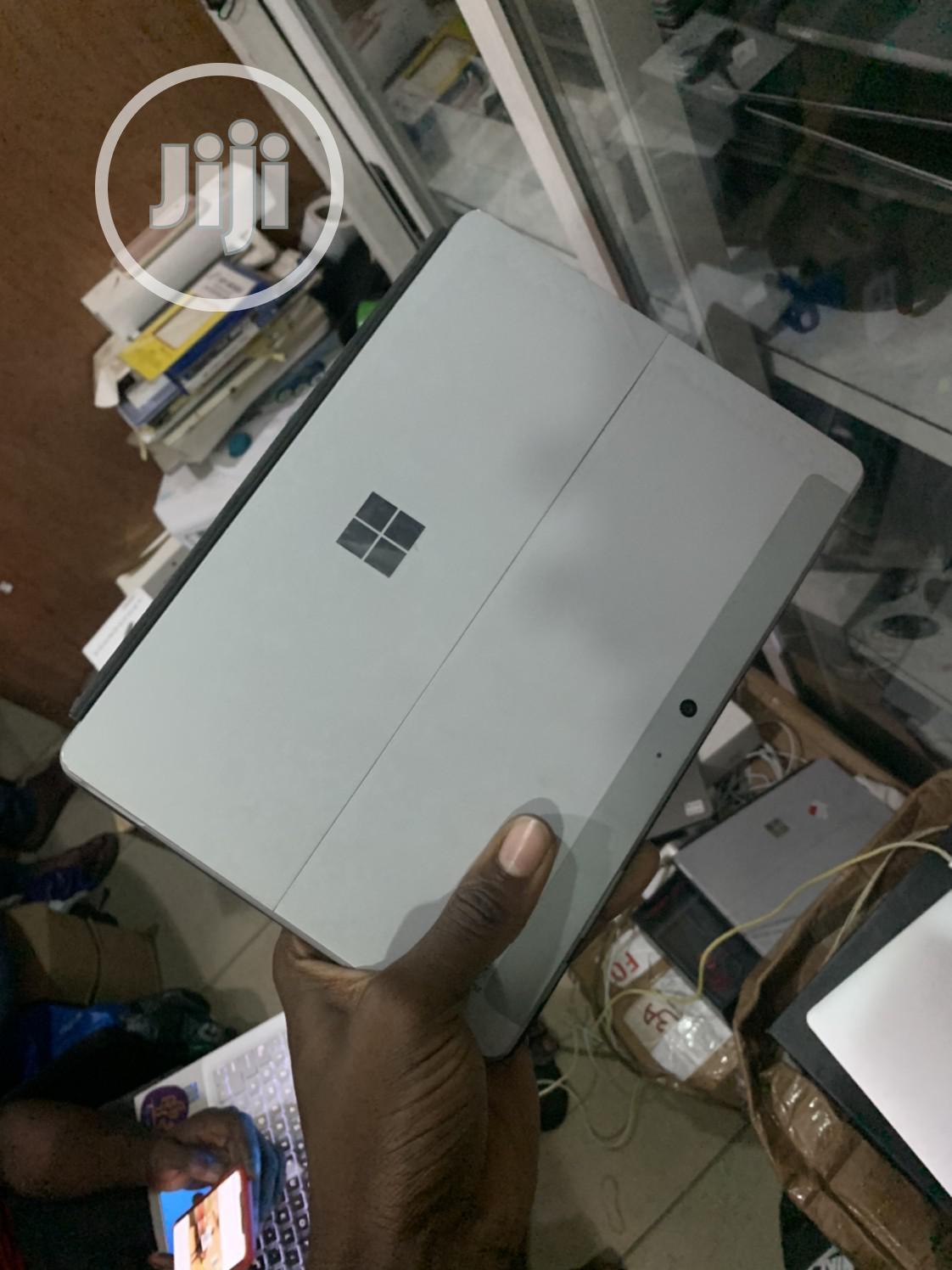 Microsoft Surface 128 GB Gray