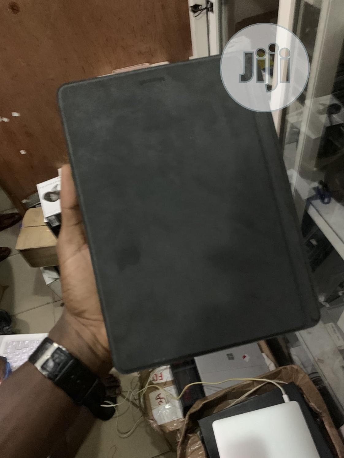 Microsoft Surface 128 GB Gray | Tablets for sale in Ikeja, Lagos State, Nigeria
