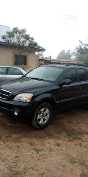 Kia Sorento 2005 EX Black | Cars for sale in Oyo State, Akinyele