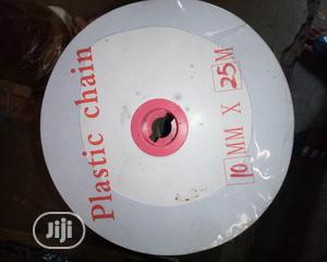 Plastic Chain 10mm*25m   Safetywear & Equipment for sale in Lagos State, Lagos Island (Eko)