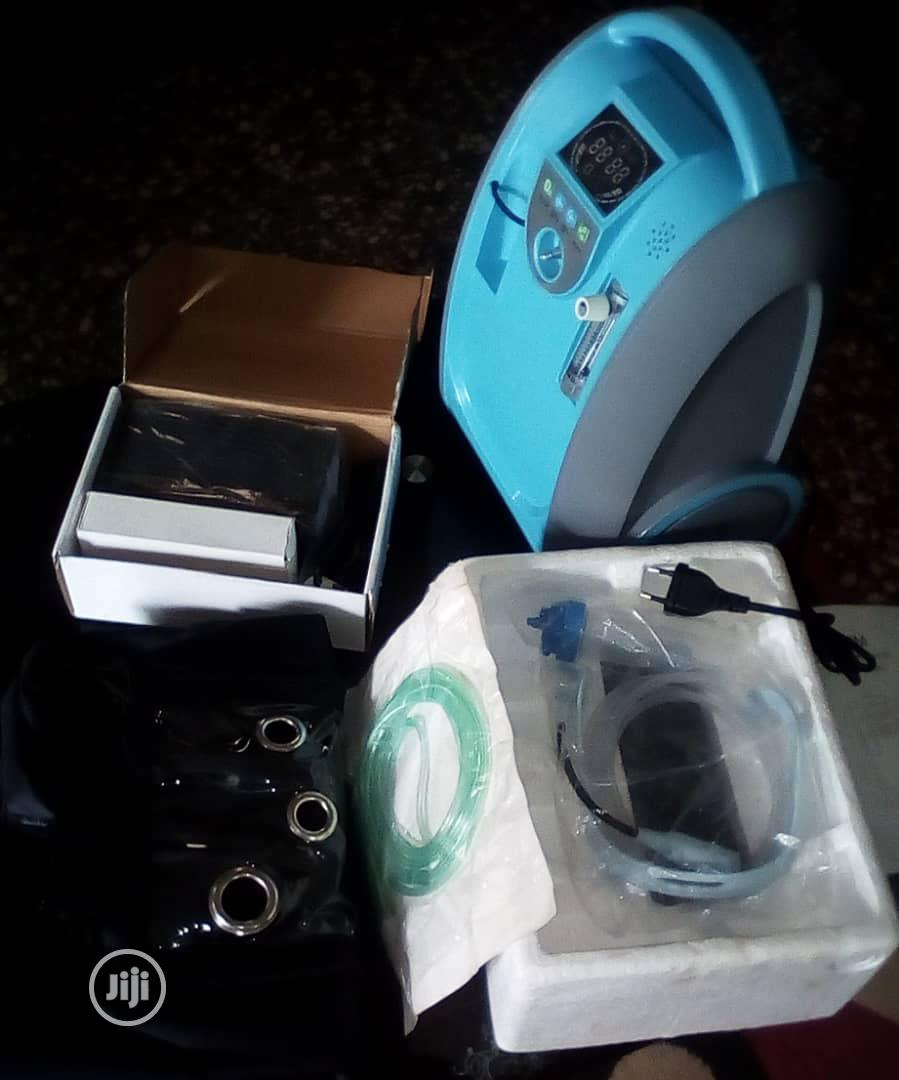 Oxygen Concentrator | Medical Equipment for sale in Lagos State, Nigeria