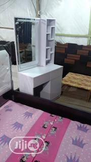 White Dressing Mirror | Home Accessories for sale in Lagos State, Ajah