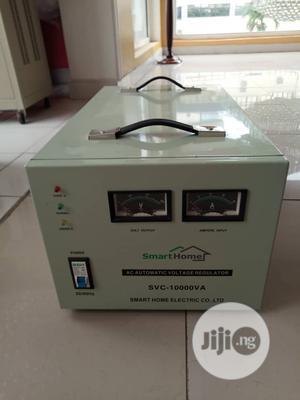 Stabilizer 10KVA Smarthome Servo