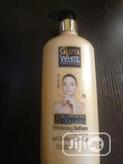 Gluta White Formulated in U.S.A | Skin Care for sale in Lagos State