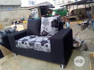 Sofa Chair Complete Set 7 Seater Set | Furniture for sale in Lagos State, Oshodi