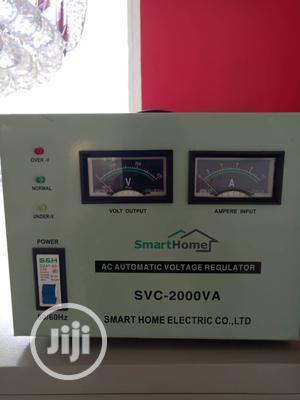 2KVA Smarthome Servo Stabilizer ON Promo