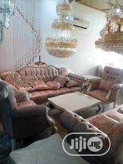 2 Sets of 8 Seaters Royal Sofas | Furniture for sale in Abuja (FCT) State, Wuse 2