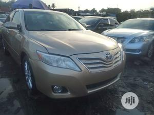 Toyota Camry 2010 Gold | Cars for sale in Lagos State, Amuwo-Odofin