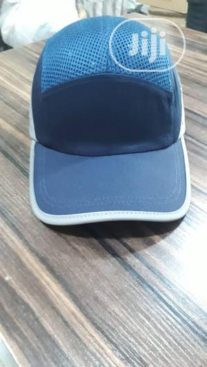 Bump Cap With Reflect | Clothing Accessories for sale in Lagos State, Lagos Island (Eko)