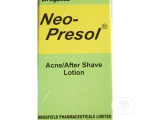 Neo-Presol Acne/After Shave Lotion   Skin Care for sale in Lagos State, Ikeja