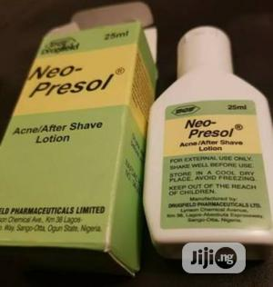 Neo-Presol Acne/After Shave Lotion   Skin Care for sale in Lagos State, Lagos Island (Eko)