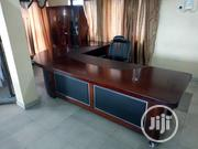 Executive Office Table | Furniture for sale in Abuja (FCT) State, Wuse 2