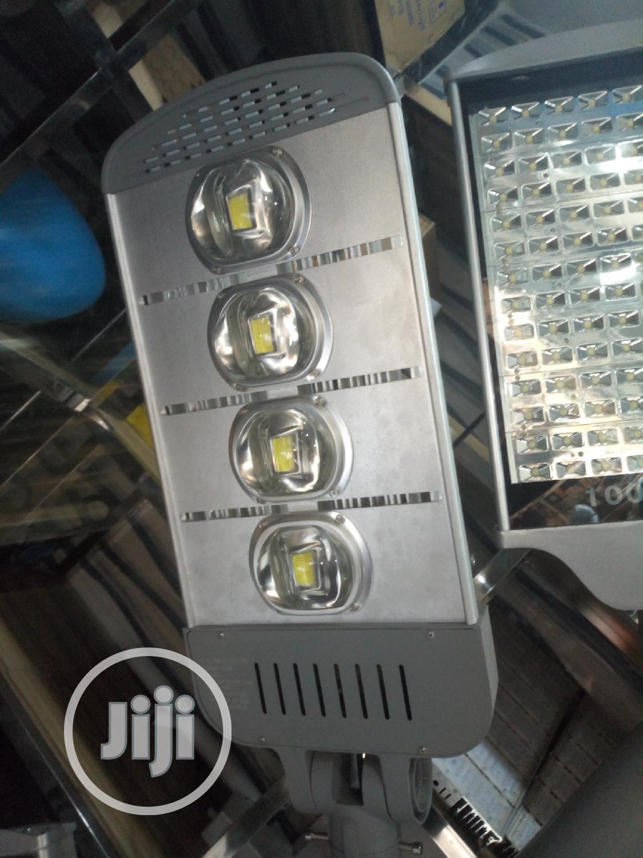 High Quality 200w LED Massive Street Light & Lamps.