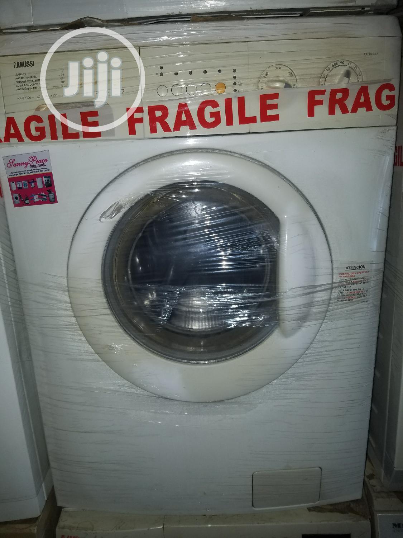 Zanussi Washing Machine 6kg