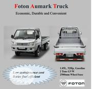 Foton Aumark One Ton Truck | Trucks & Trailers for sale in Lagos State, Surulere