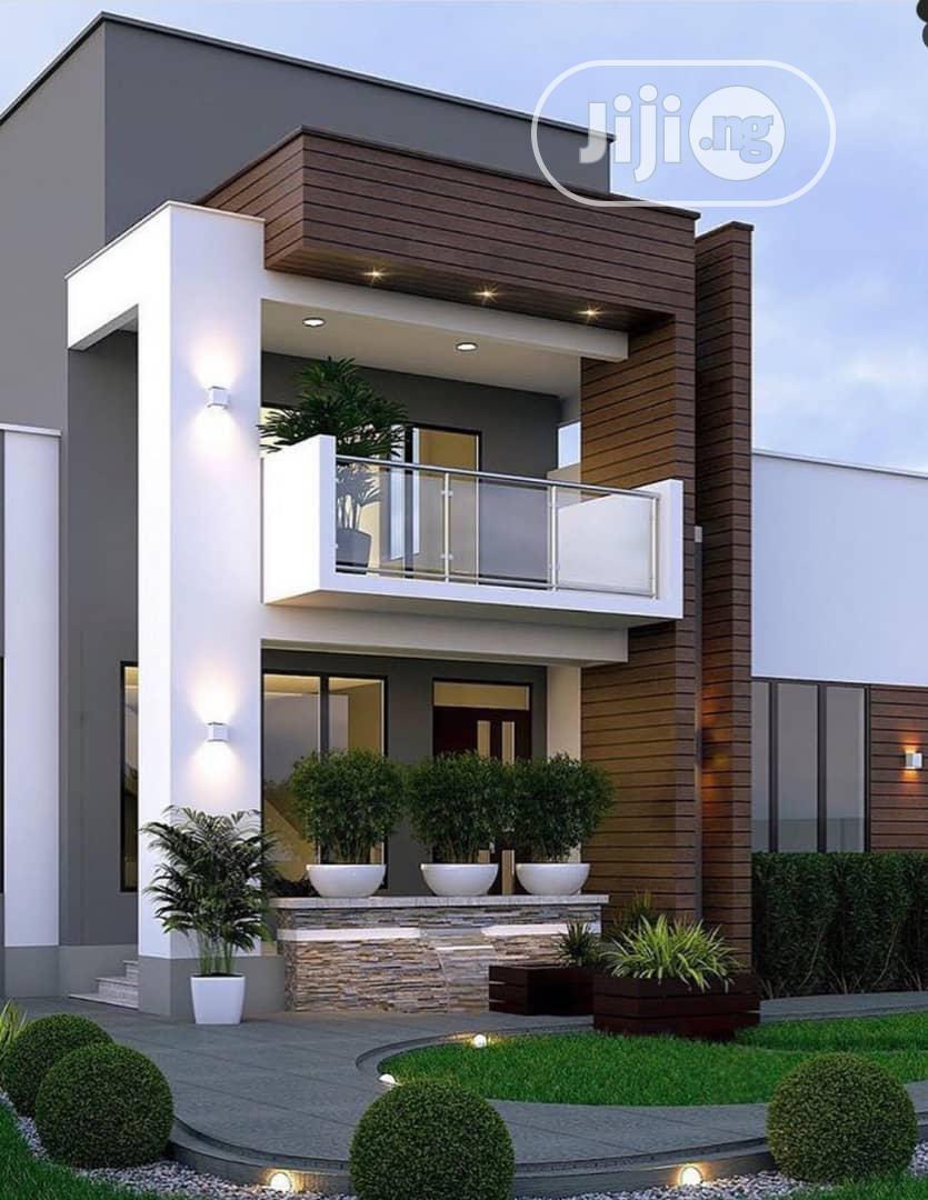 Engineering & Architecture CV
