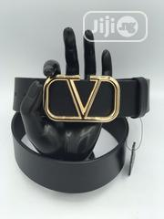 Valentino Classic Belts | Clothing Accessories for sale in Lagos State, Lagos Island