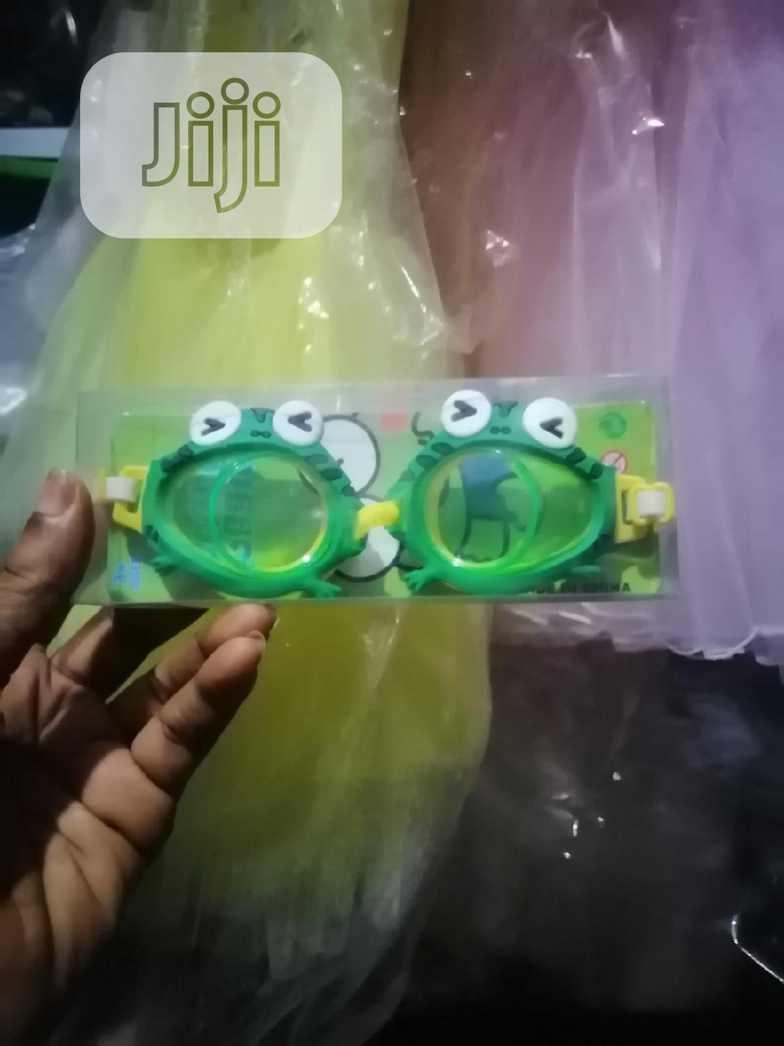Swimming Goggles | Sports Equipment for sale in Gbagada, Lagos State, Nigeria