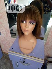 Fringe Wig   Hair Beauty for sale in Lagos State, Alimosho