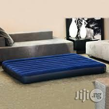 Intex Inflatable Air Bed Mattress   Furniture for sale in Lagos State, Nigeria
