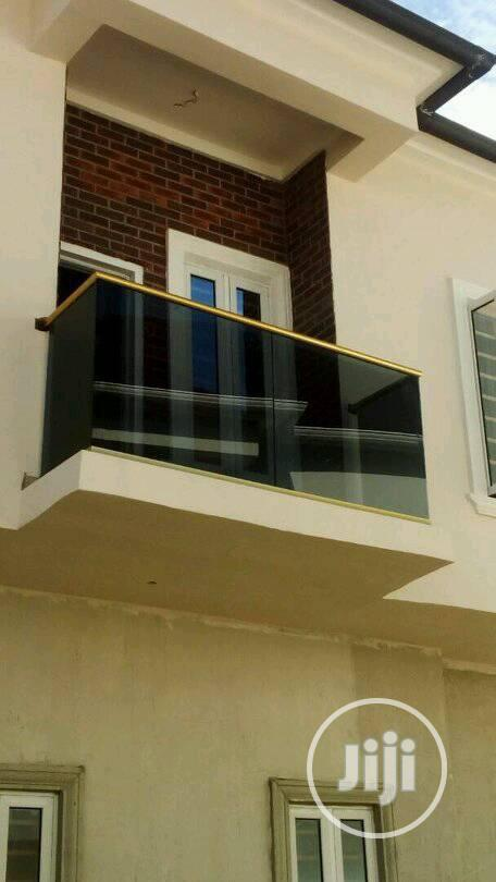 Stainless Steel Hand Rail | Building Materials for sale in Ojodu, Lagos State, Nigeria