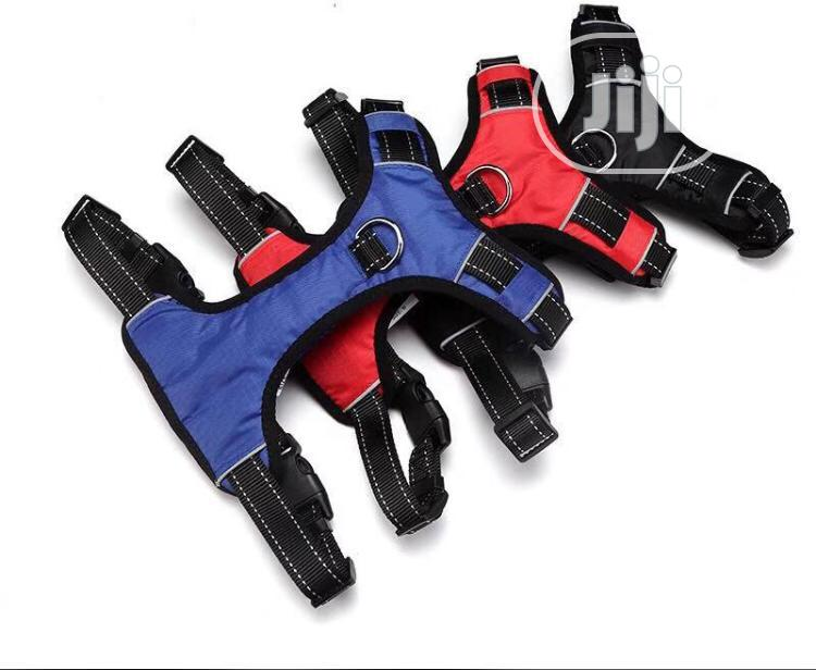 Harness For Dogs Of All Ages | Pet's Accessories for sale in Kubwa, Abuja (FCT) State, Nigeria