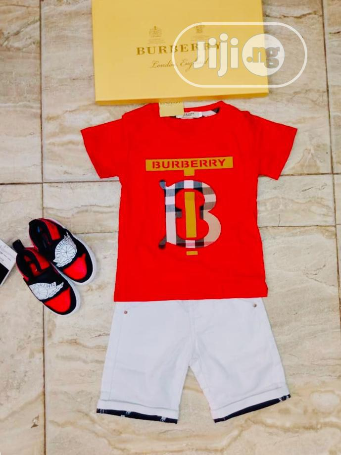 Children's and Kids Polo | Children's Clothing for sale in Lagos Island, Lagos State, Nigeria