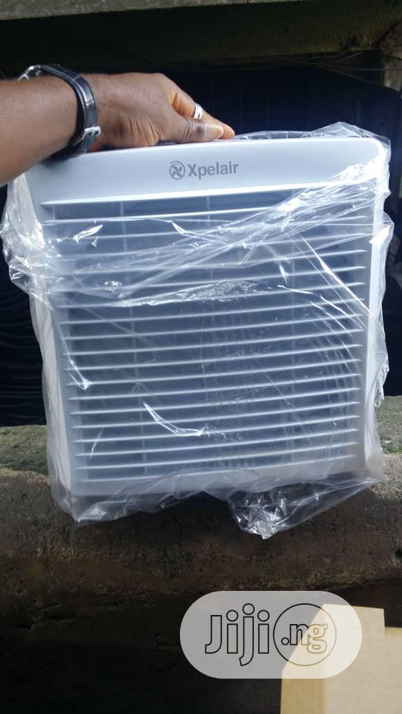 "6"" Xpelair Extractor Fan"