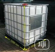 Storage Tank Transparent | Plumbing & Water Supply for sale in Lagos State, Apapa