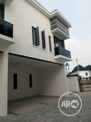 New Luxury 3 Bedroom Terrace Duplex With BQ At Lekki Phase 1 For Sale | Houses & Apartments For Sale for sale in Lagos State, Lekki