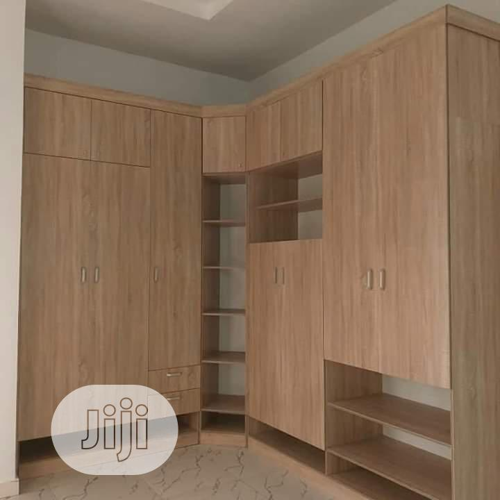Archive: New Luxury 3 Bedroom Terrace Duplex With BQ At Lekki Phase 1 For Sale
