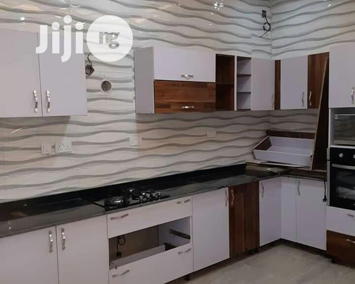 Archive: New 4 Bedroom Semi Detached Duplex at Ikota Lekki for Sale