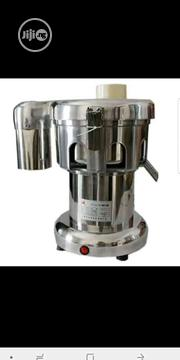 Commercial Juice Extractor Machine | Restaurant & Catering Equipment for sale in Abuja (FCT) State, Central Business Dis