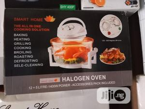 Smart Home Convectional Halogen Oven | Kitchen Appliances for sale in Lagos State, Lagos Island (Eko)
