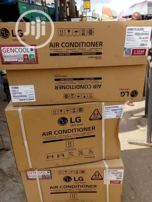 LG Dual Inverter 1.5hp   Home Appliances for sale in Lagos State, Oshodi