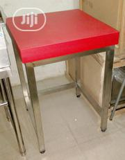 Chopping Board Standing | Restaurant & Catering Equipment for sale in Lagos State, Amuwo-Odofin