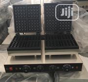 Waffle Baker Double Chambers | Restaurant & Catering Equipment for sale in Lagos State, Ojo