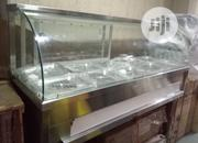 Bain Marie With Curved Glass | Restaurant & Catering Equipment for sale in Lagos State, Lekki Phase 1