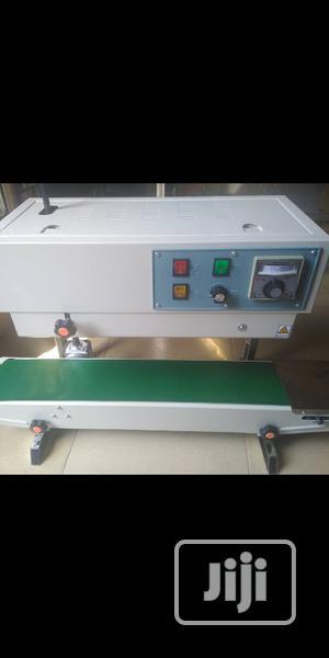 Nylon Sealing Machine. Commercial Nylon Sealer   Manufacturing Equipment for sale in Lagos State, Lekki