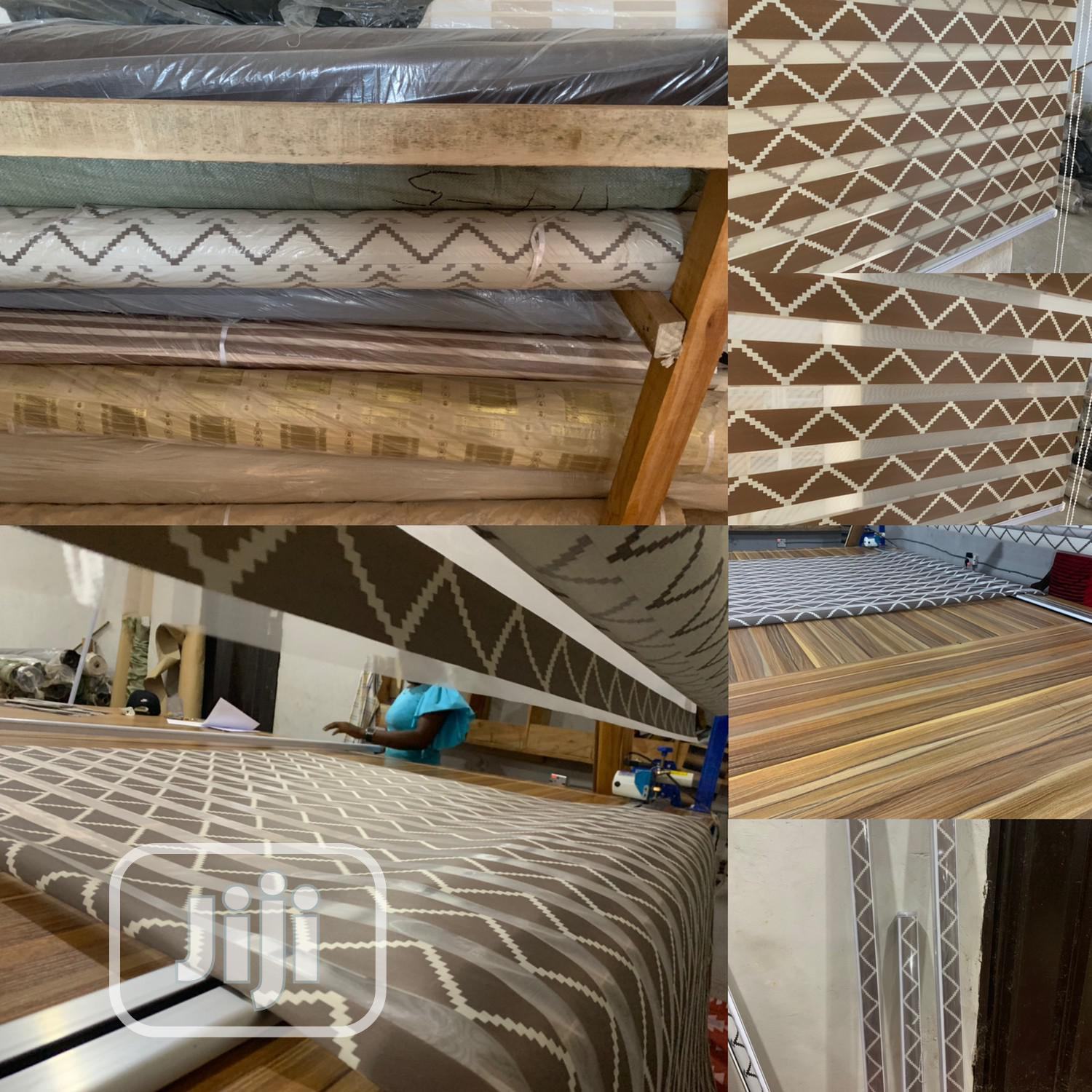 Archive: Black Friday Lozcrz Homes Day And Night Window Blinds 2020 Designs.