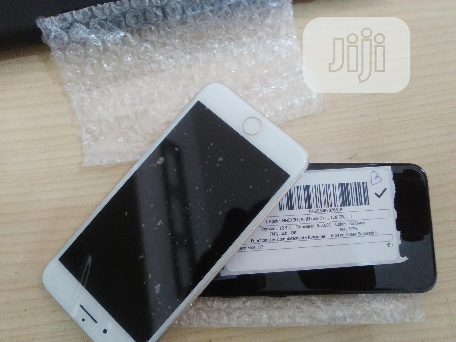Apple iPhone 7 Plus 128 GB | Mobile Phones for sale in Ikeja, Lagos State, Nigeria