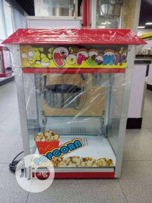 Electric Popcorn Machine Good Quality   Restaurant & Catering Equipment for sale in Lagos State, Ikeja