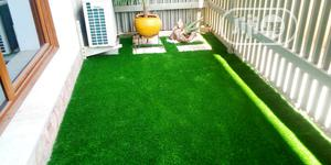 New & Quality Artificial Green Grass Carpet For Home & Garden. | Garden for sale in Lagos State, Ikeja